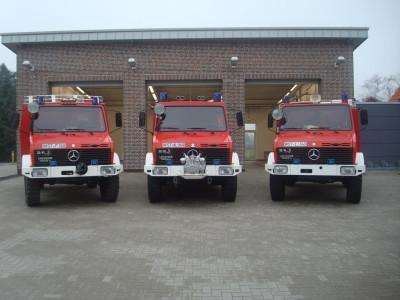 Feuerwehren
