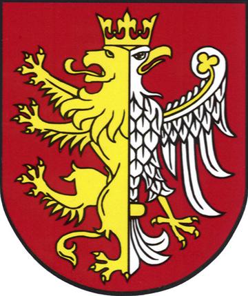Wappen Krosno