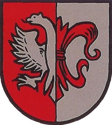 Wappen Wusterhausen