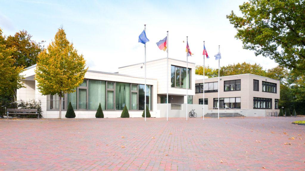 Rathaus Edewecht